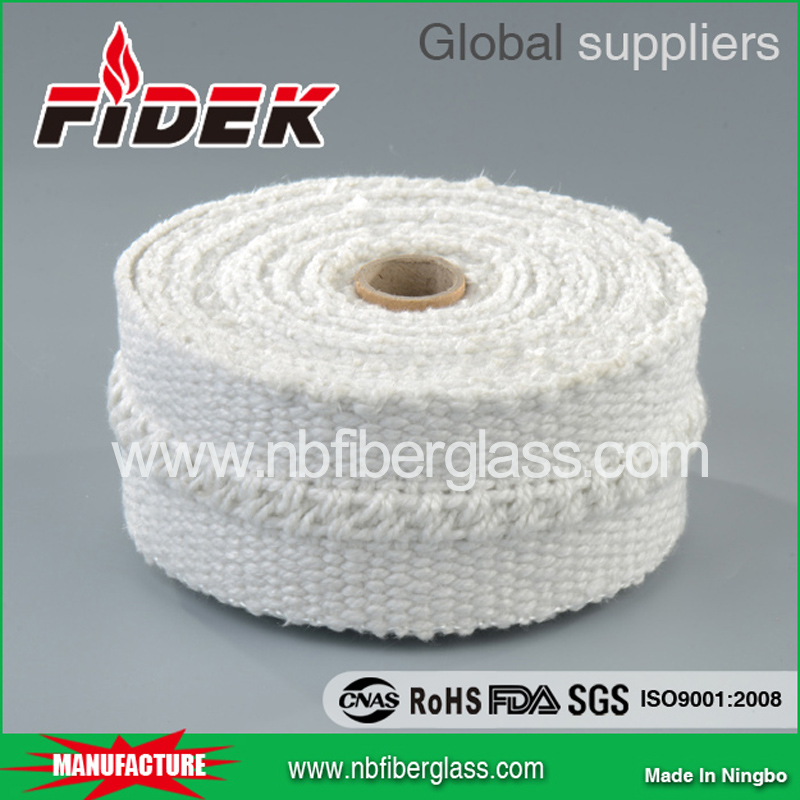 Good Quality Factory Ceramice Fiberglass Tape