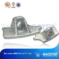 BAOSTEP TUV Certified auto parts Manufacturer wheel alignment clamp