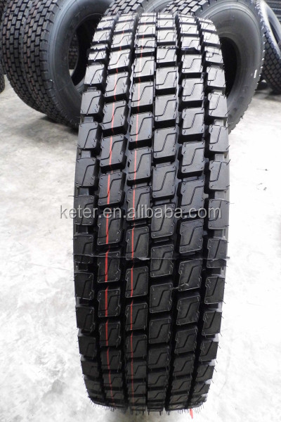 All Series size 19.5 Inch Truck Tires