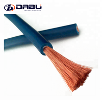 H01N2-D rubber electrical wires Welding cable