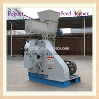 Hot Selling Poultry Farm Pellets Feed Mill Machine with Low Price