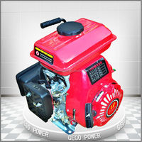 New style Chinese gasoline engine bike kit