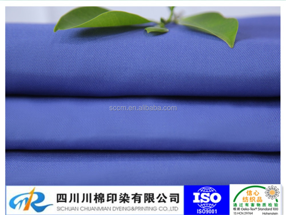 Cheap workwear fabric100% Cotton 21/2*10/68*38