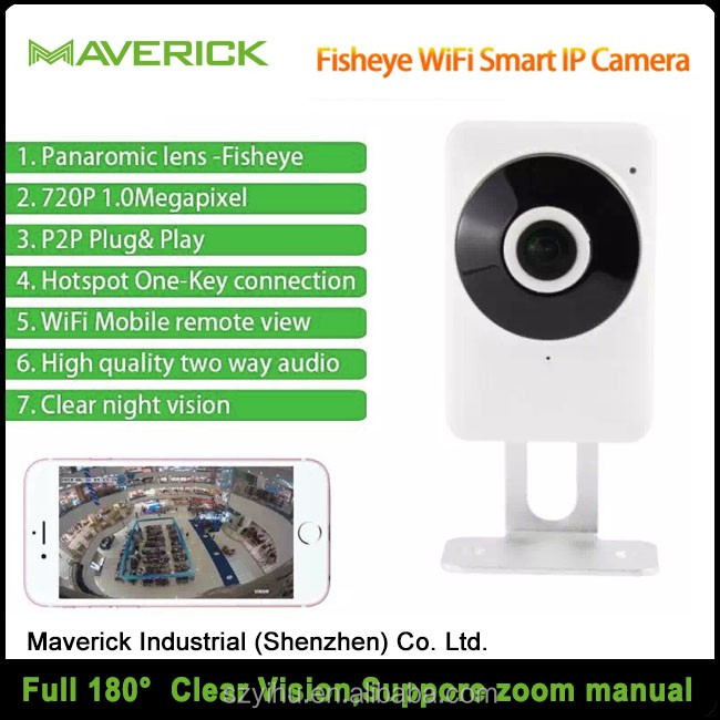 top 10 new smart ip wifi cctv camera factory price