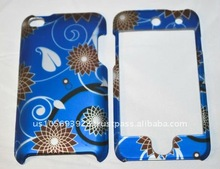 Design Case for Apple IPOD Touch 4