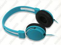 Cheap Wholesale Noice Cancelling plastic headphone covers