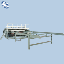 Best price Automatic welded wire mesh fence Machine alibaba china manufacture