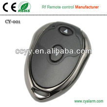 Home automation alarm wireless remote control 12v dc YET001