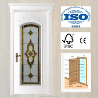 interior pvc doors with glass inserts interior doors