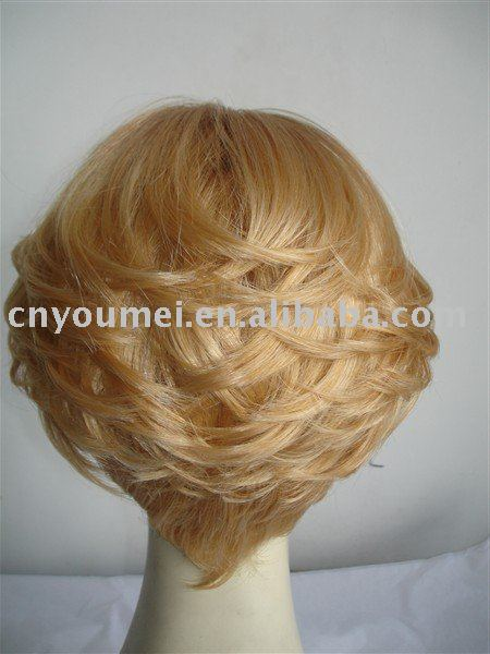 women's synthetic wig