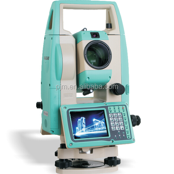 Smart total station RUIDE RTS862R4A with competitive price