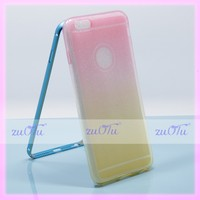 special deisgn color changing cell phone case