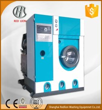 Full automatic used dry cleaning machine in india