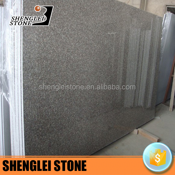cheap chinese G664 granite tiles for garden paving.
