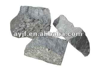 Anyang Jinfang Metallurgy Co.,Ltd produces the calcium silicon alloy Ca28Si55