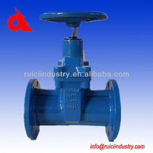 200mm composite irrigation gate valve