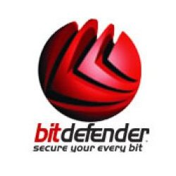 Bit Defender AV (Unregistered, Unactivated)