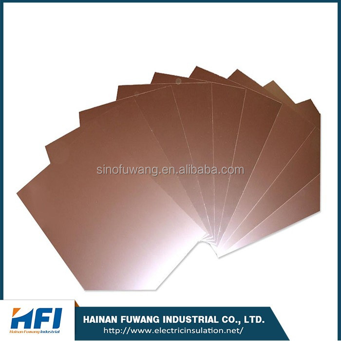 Wholesale products china xpc clad laminate used copper foil