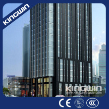 Innovative Design Fabrication and Engineering - Curtain Wall