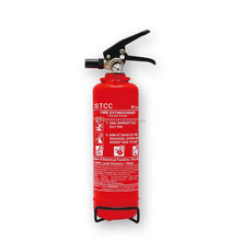Portable 1kg DCP fire extinguisher
