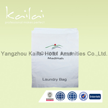 Hotel Disposable Mesh Laundry Wash Bag