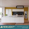 2018 Vermont New Bespoke Painted Ready Made Kitchen Cabinets Modern Designs