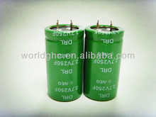 types of capacitors pictures 2.7v 250f supercapacitors for sale