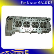 auto part for nissan cylinder head ga16de 1.6 D L4 DOHC 11040-73C02