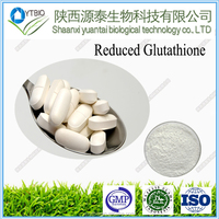 factory supply high quality Reduced Glutathione with reasonable price 70-18-8