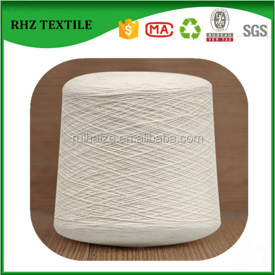 2016 newest 100 raw white nylon yarn for sale