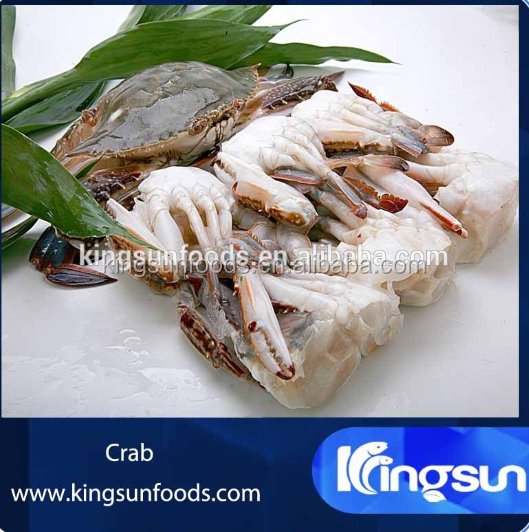Swimming Crab Price