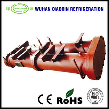 Shell and tube heat exchanger,water cooled condenser,shell and tube condenser for cold room