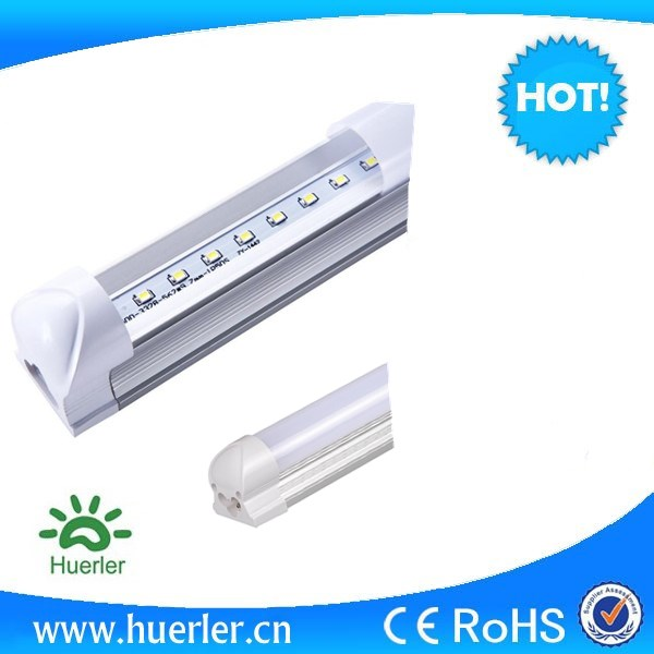 integrated t8 tube light 600mm DC12v 24v 30v 8w 9w 10w t8 led day light tube 60cm 3000k 6000k CE ROHS alibaba tube