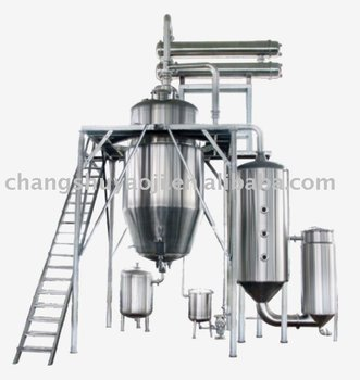 Thermal Refluxing Extraction and Concentration Machine Unit