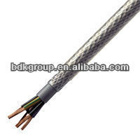 control cable rated voltages 450/750, control cable for motorcycle and 3 core 4mm flexible cable