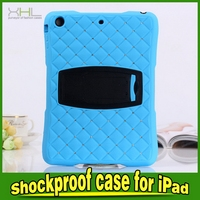 Best quality manufacture waterproof diving case for ipad mini