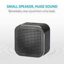 Hotest Sell Genius Mini Speaker With Super Bass