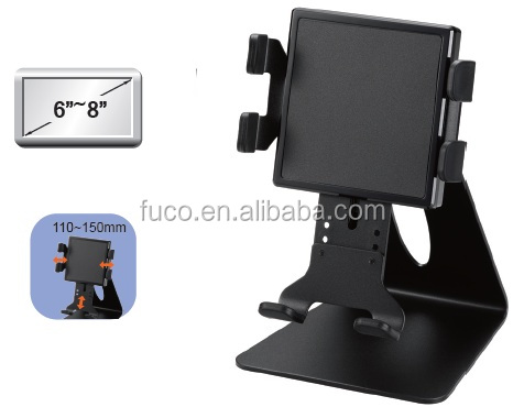 USE FOR 6 TO 8 INCH Pad and Tablet Stand
