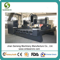 1318 cnc stone carving machine tombstone engraving