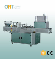 Automatic UV Silk Screen Printing Machine