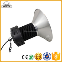 High power metal halide ultra thin smd 120w led high bay light fixtures