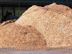Nigerian Wood Sawdust for Biomass and Animal Bedding