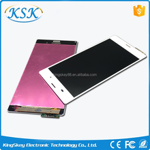 Competitive Price For Sony Xperia Z3 LCD Screen Replacement , LCD For Sony Xperia Z3, For Sony Xperia Z3 LCD Parts