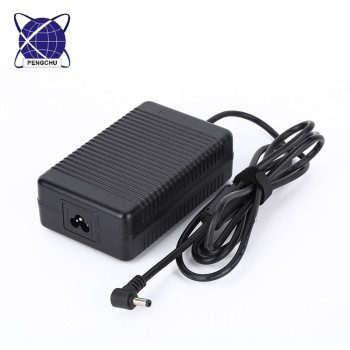 Safety mark CE 12v 10amp power supply adaptor