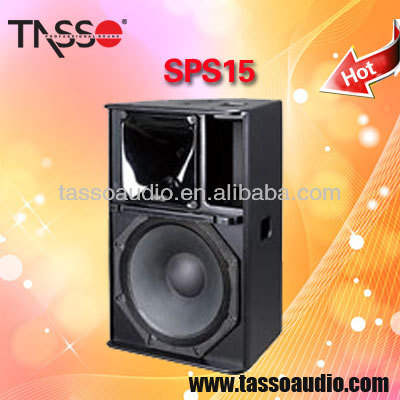 "China 12"" pro monitor rcf 12 inch pro audio monitor speaker"