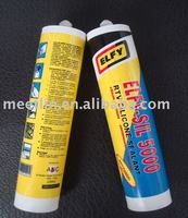 280ml high strength cheap price acid silicone sealant