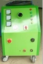 arc spray machine