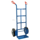 Heavy duty stainless steel push cart trolley with good price