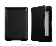 Shockproof Rugged Leather Case Cover For Amazon kindle fire hd6