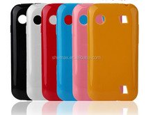 2014 Soft Tpu case for huawei y300/u8833